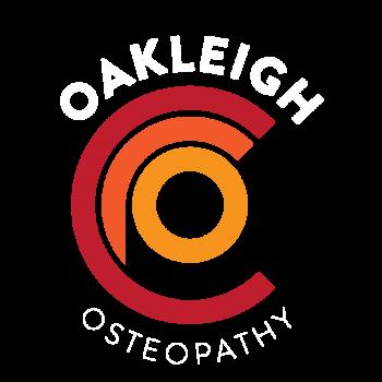 Oakleigh Osteo white